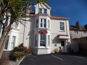 Easton Court Hotel, Paignton